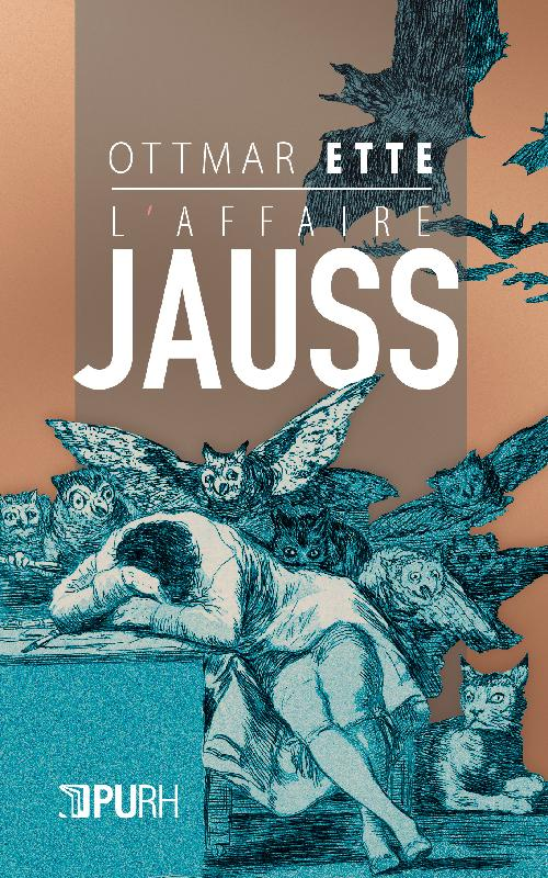 L'affaire Jauss