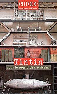 Le Tintin des écrivains