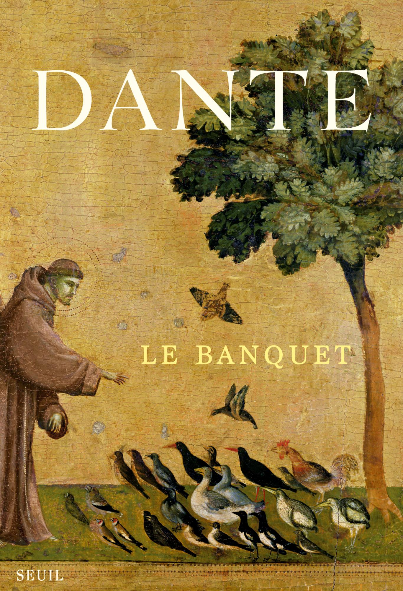 Dante, Le Banquet (trad. R. de Ceccatty)