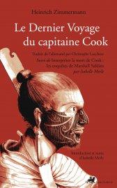 H. Zimmermann, Le Dernier Voyage du capitaine Cook