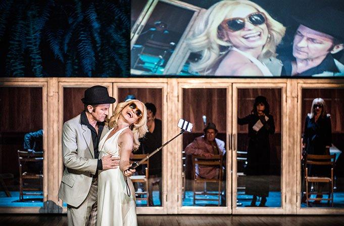 Créer le théâtre dans l'espace européen. Krystian Lupa et Krzysztof Warlikowski au-delà des frontières (Vidy Lausanne)