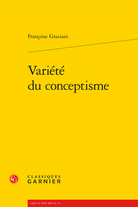 F. Graziani, Variété du conceptisme