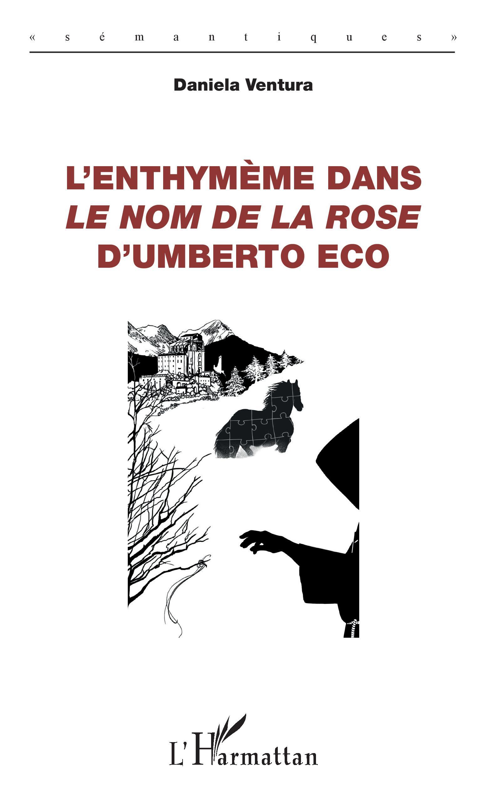 D. Ventura, L'Enthymème dans Le Nom de la rose d'Umberto Eco