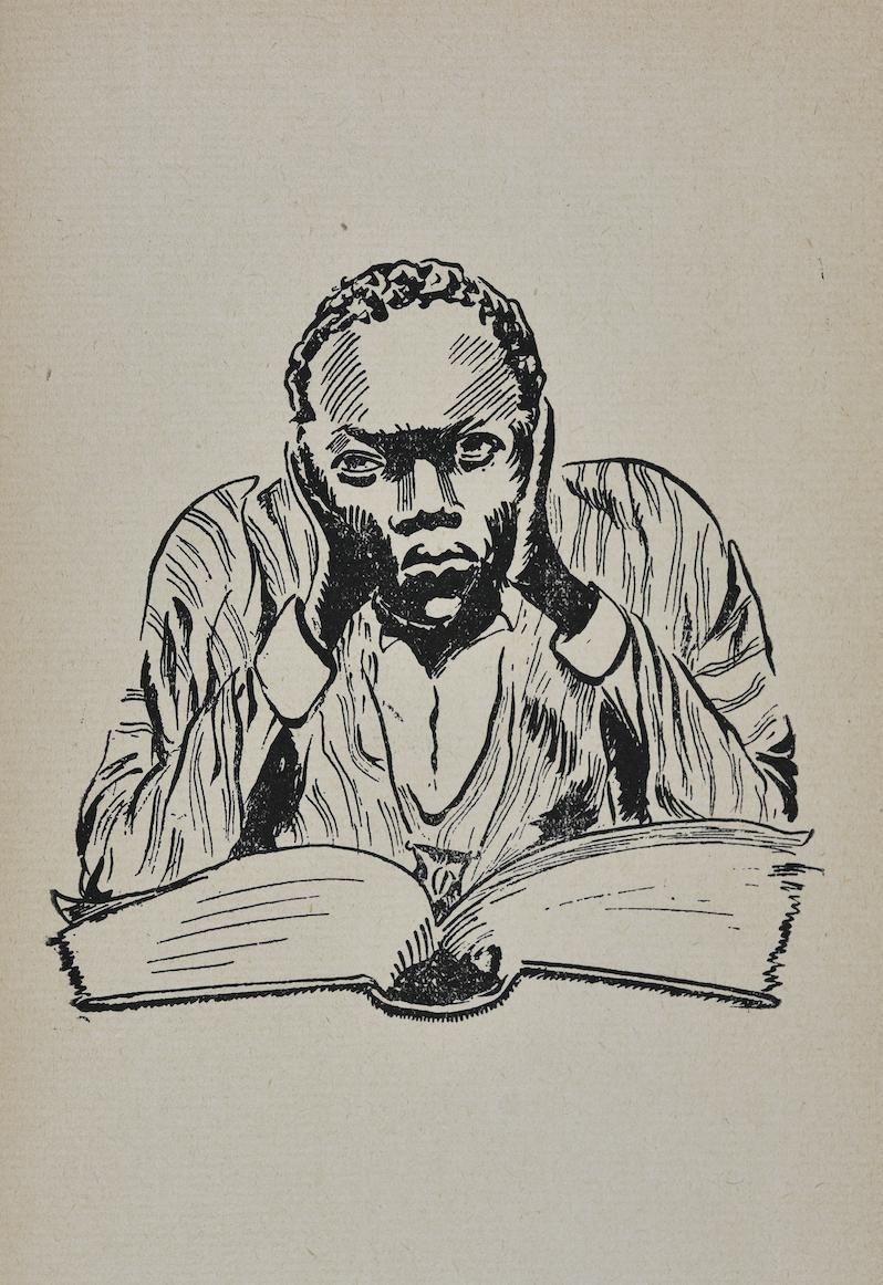 Archives matérielles, traces mémorielles & littératures des Afriques (Aix-en-Provence)