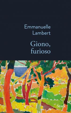 E. Lambert, Giono furioso
