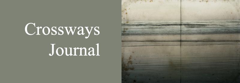 <em>Crossways Journal</em> 3.2 :