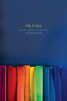 D. S. Kastan, S. Farthing, On Color