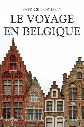 P. Corillon, Le Voyage en Belgique