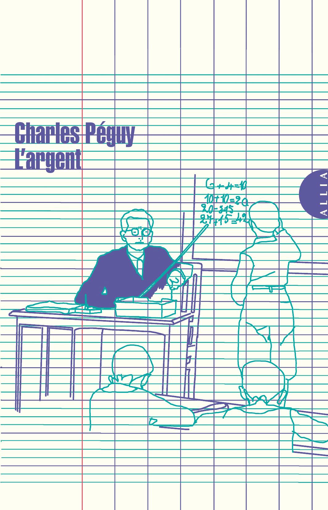 C. Péguy, L'Argent