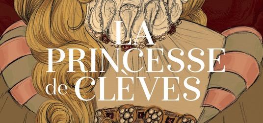 <em>La Princesse de Clèves</em>, du roman à la BD : de la lecture des chefs d'œuvre. Entretien avec V. Houdart-Mérot (Diakritik?com)