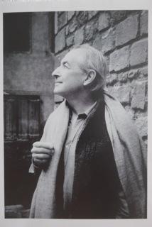 Décès du poète Lorand Gaspar