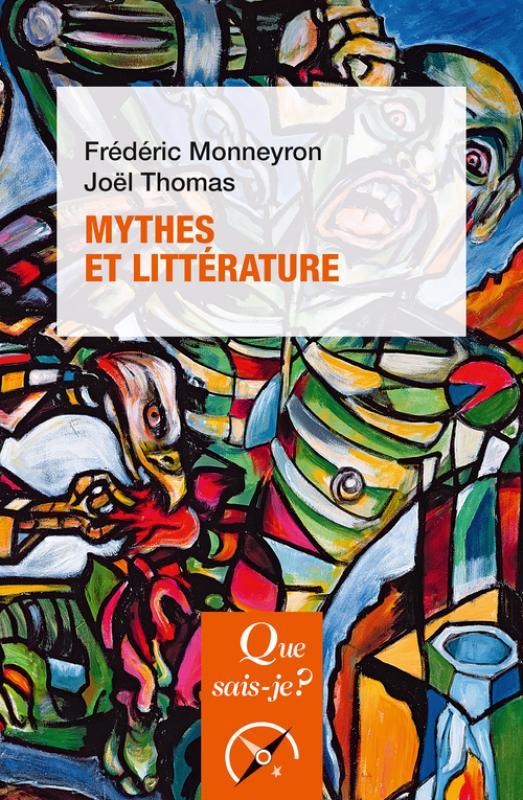 J. Thomas, F. Monneyron, Mythes et littérature
