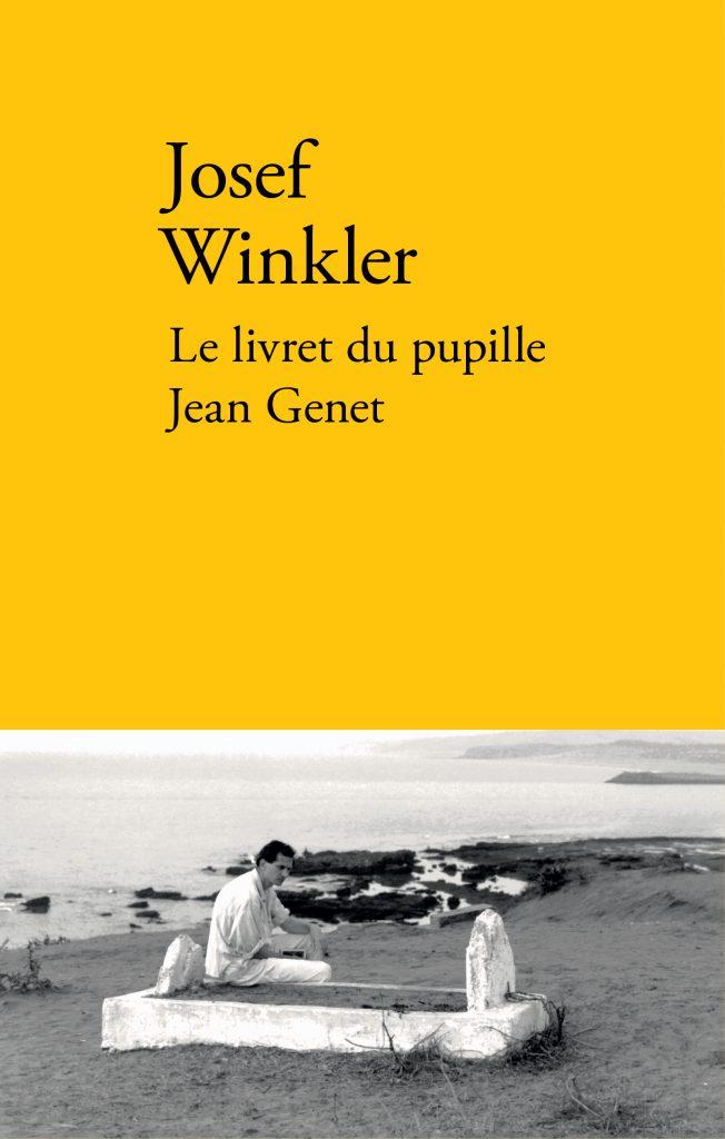 J. Winckler, Le Livret du pupille Jean Genet