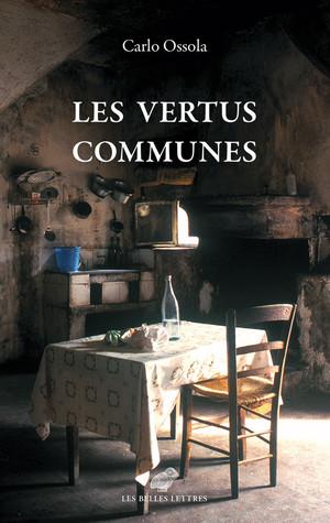 C. Ossola, Les vertus communes