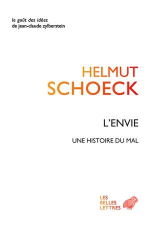 H. Schoeck, L'envie. Une histoire du mal