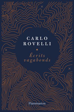 C. Rovelli, Écrits vagabonds