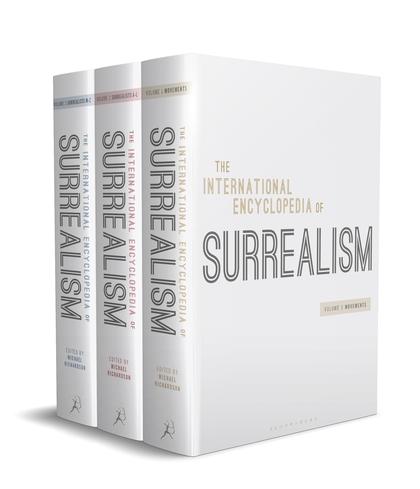 M. Richardson (dir.), The International Encyclopedia of Surrealism
