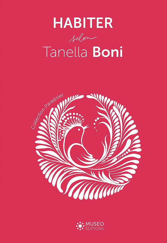 T. Boni, Habiter selon Tabella Boni