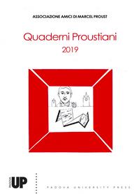 Quaderni Proustiani, n° 13,