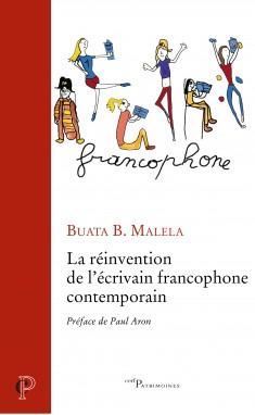 B. B. Malela, La réinvention de l'écrivain francophone contemporain