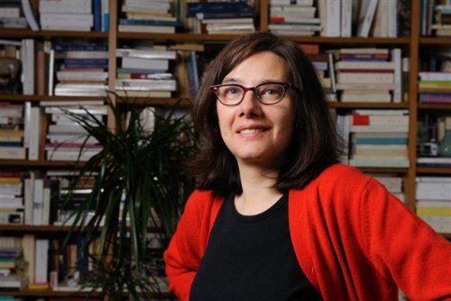 La littérature au-delà des nations. Hommage à Pascale Casanova 1959-2018 (EHESS Paris)