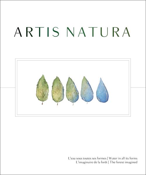Artis Natura, vol. 1: