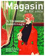 Le Magasin du XIXe siècle, n° 9: