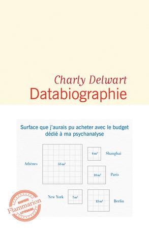 C. Delwart, Databiographie