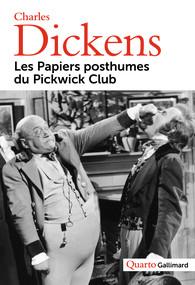 C. Dickens, Les Papiers posthumes du Pickwick Club (éd. C. Prest)