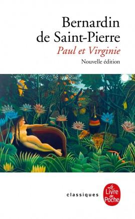 B. de Saint-Pierre, Paul et Virginie (éd. J.-M. Racault)