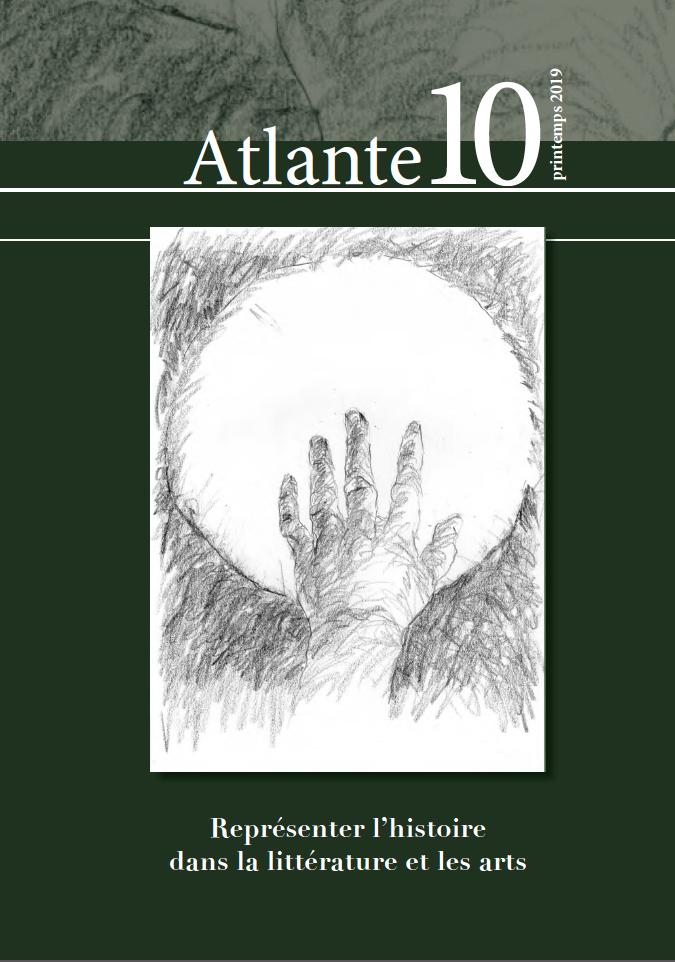 Atlante – Revue d'études romanes, n° 10: