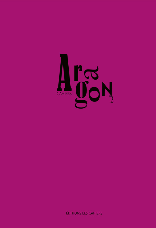 Cahiers Aragon, n° 2