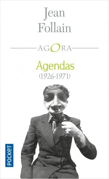 J. Follain, Agendas (1926-1971)