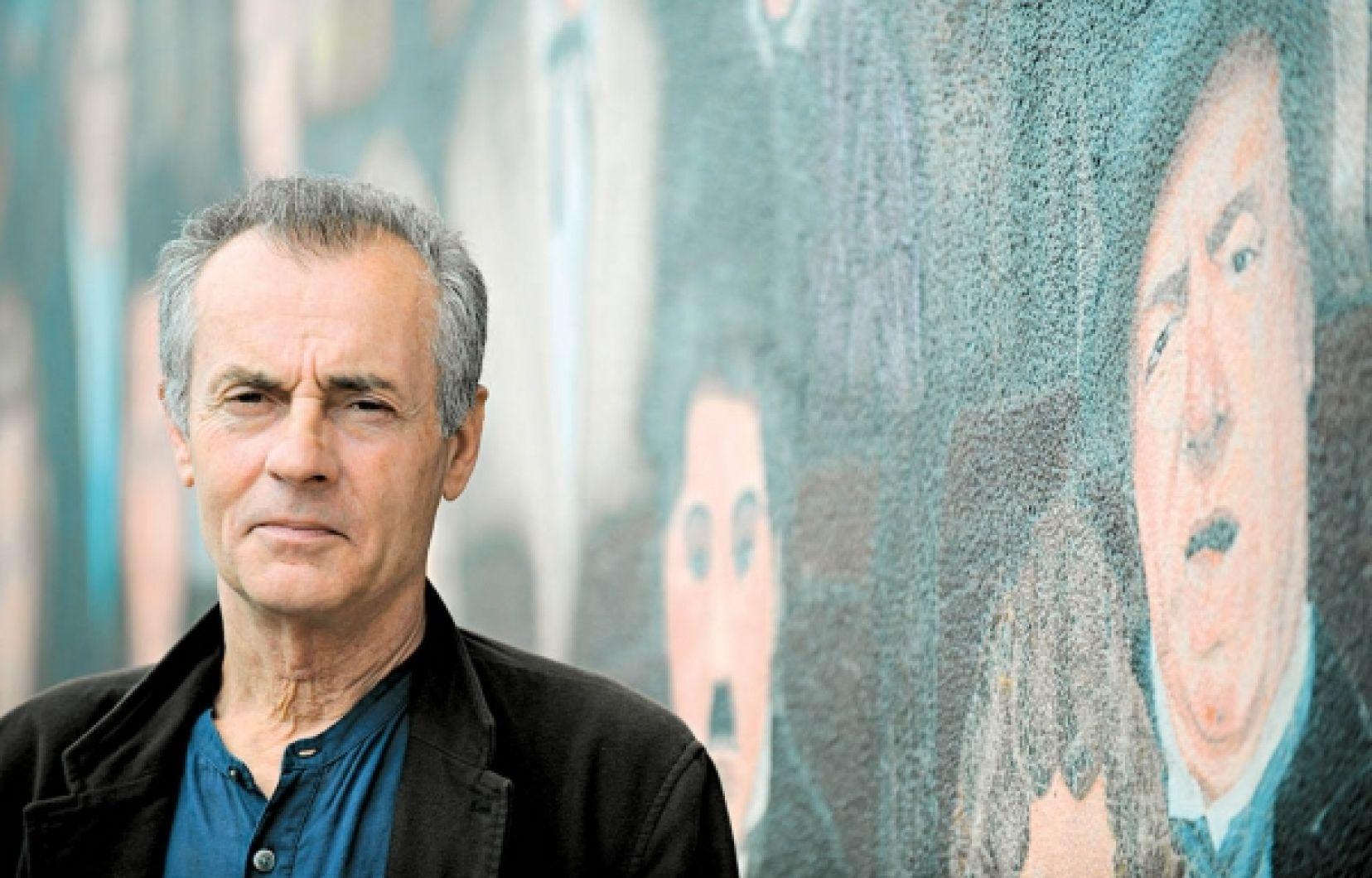 Rencontre avec Jean Rolin (Lausanne)