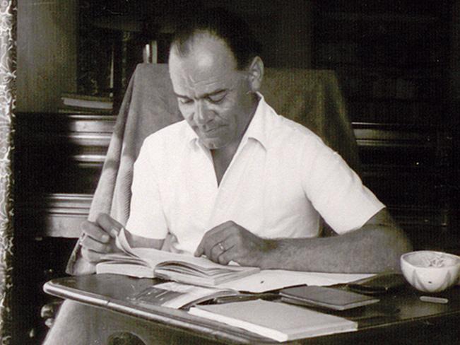 Denis de Rougemont. Entre littérature, théologie et politique
