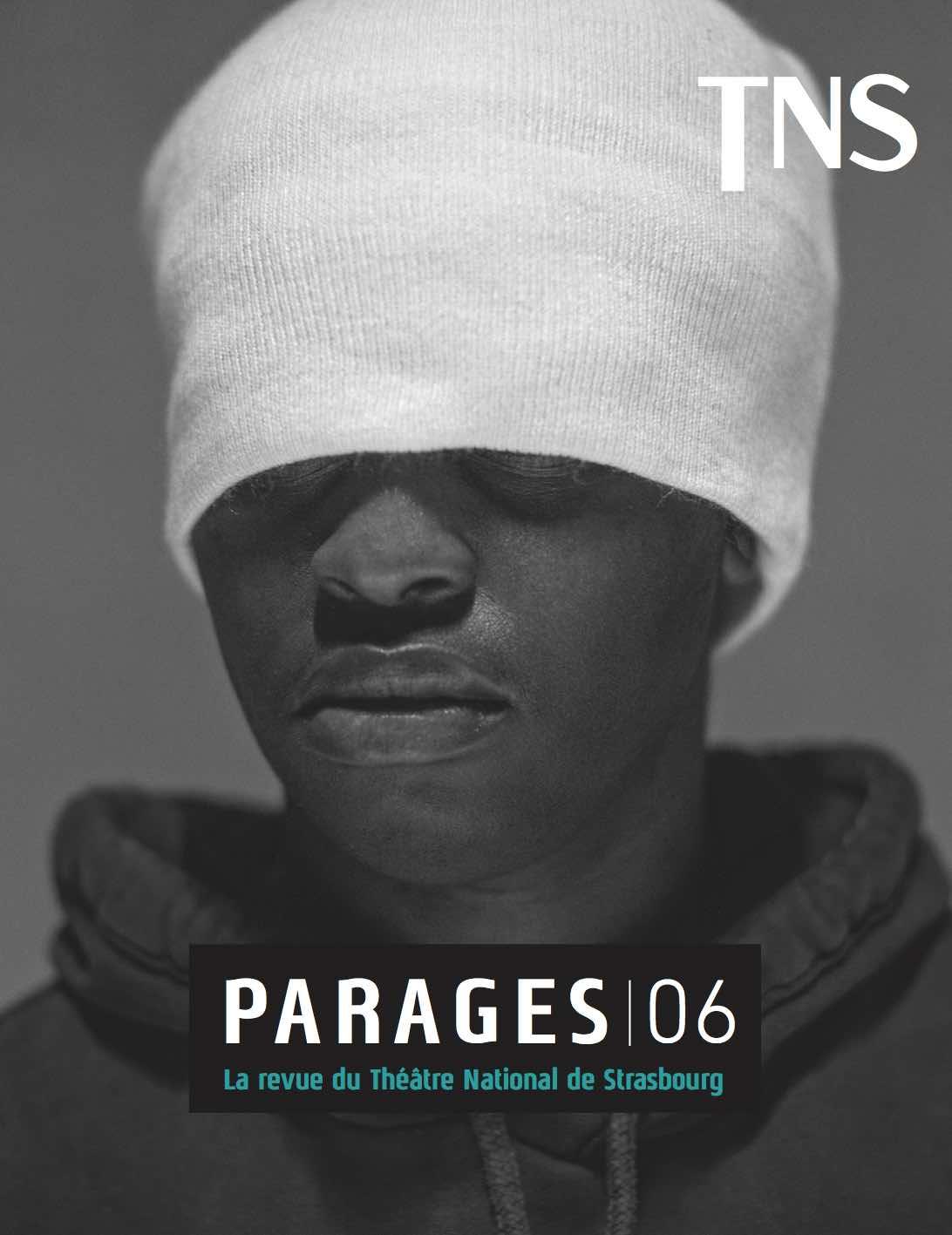 Parages, n°06, «Focus sur Jon Fosse » (dir.Fr. Vossier et L. Hamelin)