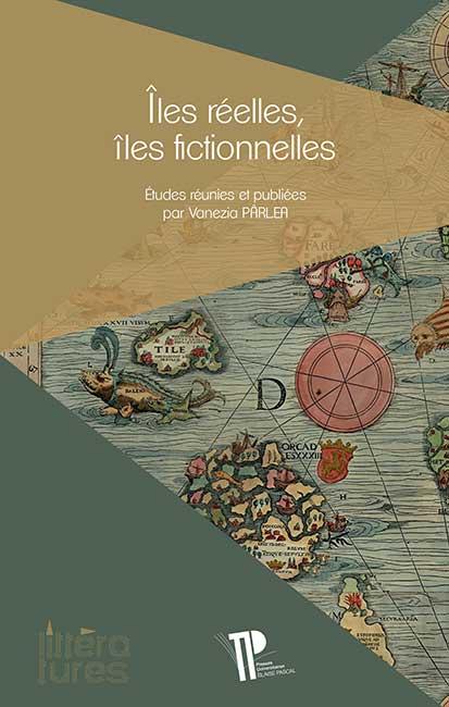V. Pârlea (dir.), Îles réelles, îles fictionnelles