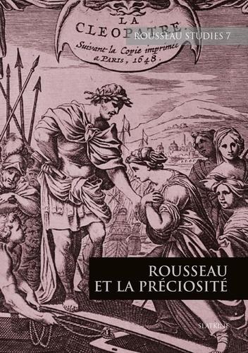 Rousseau Studies, n° 7, 2019 :