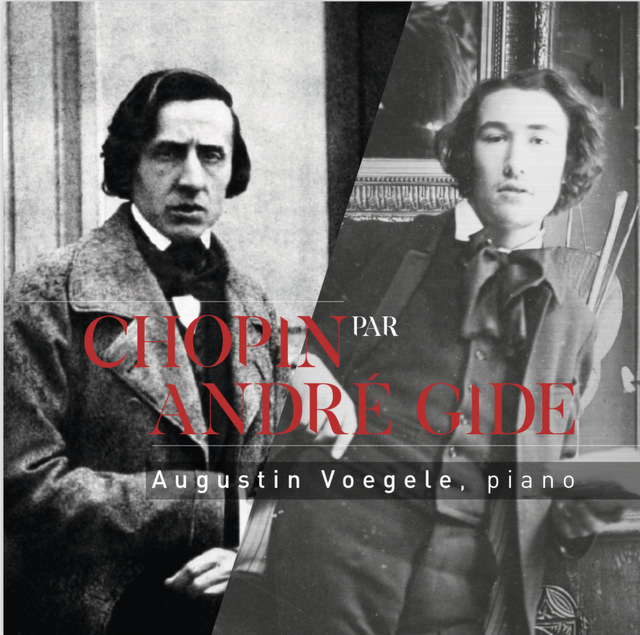 Augustin Voegele,Chopin par André Gide