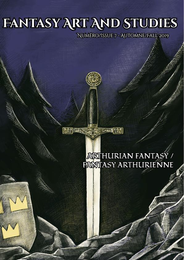 Fantasy Art and Studies, 7 :