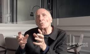 Entretien avec Jacques Roubaud (Diakritik.com).