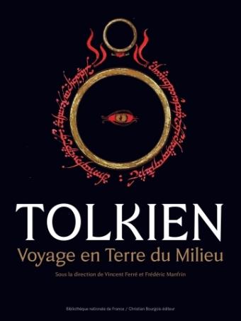 V. Ferré (dir.), Tolkien : voyage en Terre du Milieu