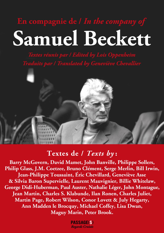 L. Oppenheim (éd.), En Compagnie de Samuel Beckett / In the company of Samuel Beckett