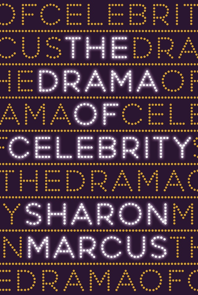 Sh. Marcus, The drama of celibrity
