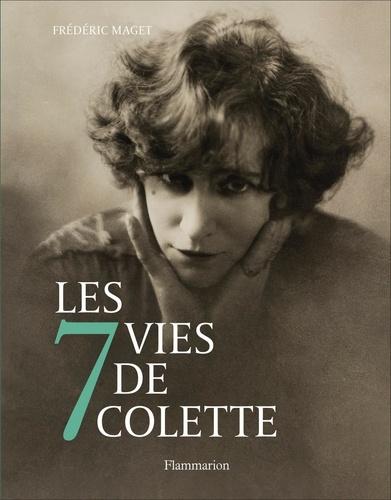 F. Maget, Les 7 vies de Colette
