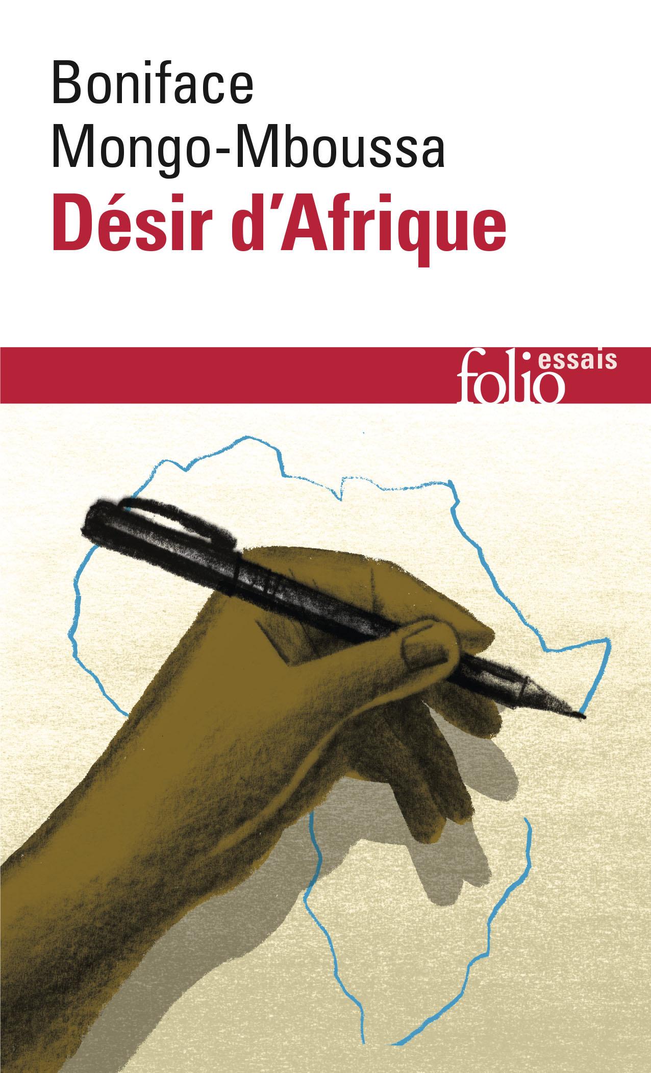 B. Mongo-Mboussa (rééd.), Désir d'Afrique