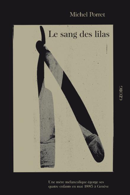 M. Porret, Le sang des Lilas