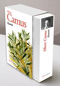 A. Camus, Œuvres (nouvelle éd.)