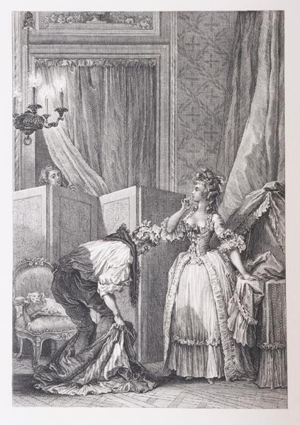 Facéties féminines, de la Renaissance à l'Âge classique (Séminaire E. Doudet & M. Escola, Lausanne)
