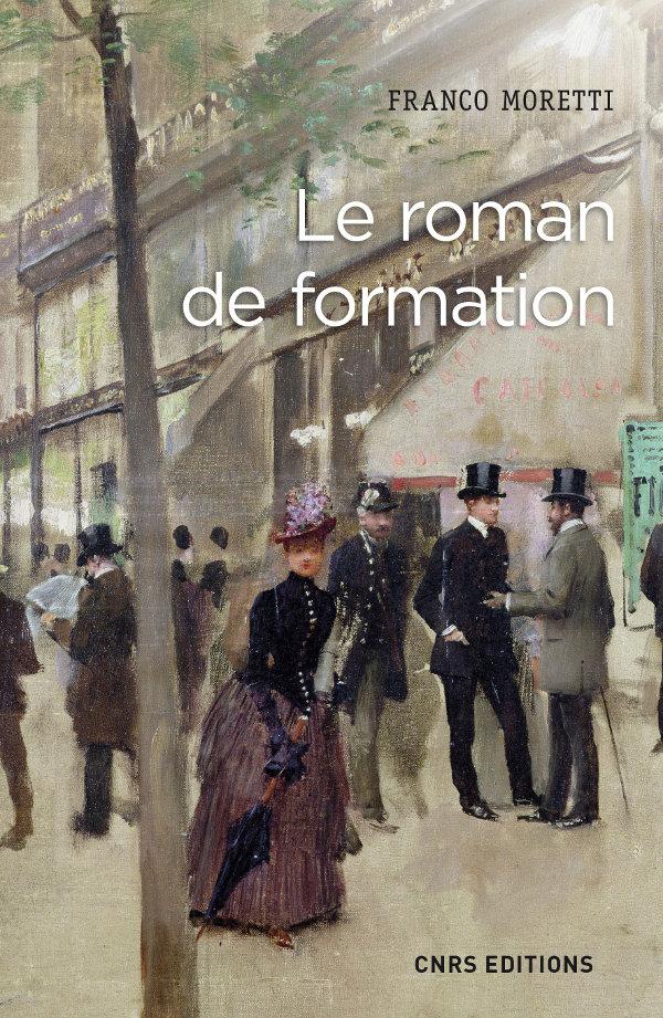Rencontre avec Franco Moretti (Sorbonne nouvelle)